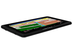 7-inch Android based Cabbies Mate [05]