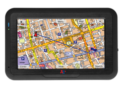 4.3-inch Cabbies Mate [01]