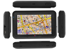 4.3-inch Cabbies Mate [03]