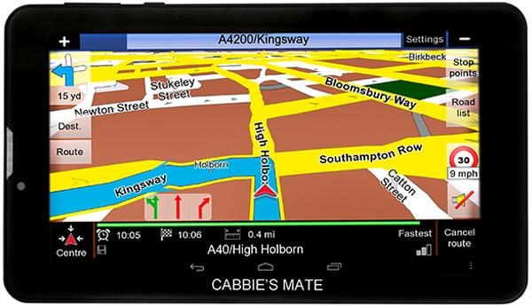 cabbies mate