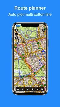 Cabbie's Mate / iOS / iPhone 13 App / Screenshot (02)