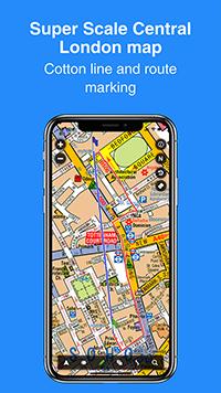 Cabbie's Mate / iOS / iPhone 13 App / Screenshot (03)